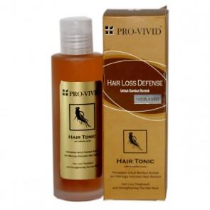 Pro-vivid hair tonic hair loss defense (120ml) _bs