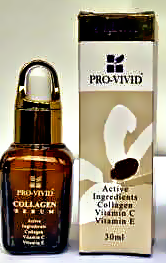 serum Pro VIVID Collagen_bs